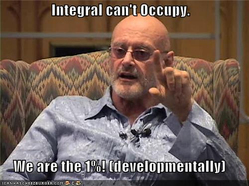 ken wilber development 1