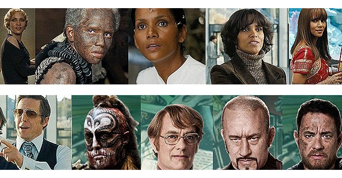 cloud atlas actors in different roles