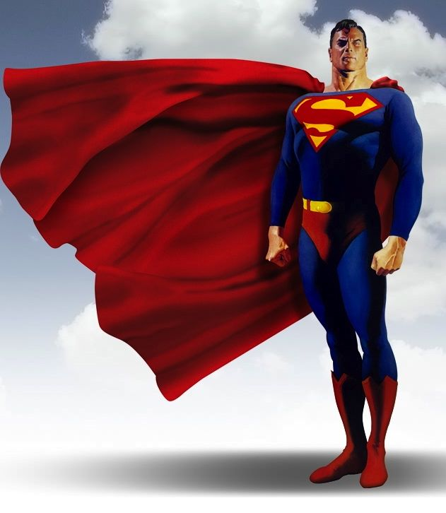 supermanstrong