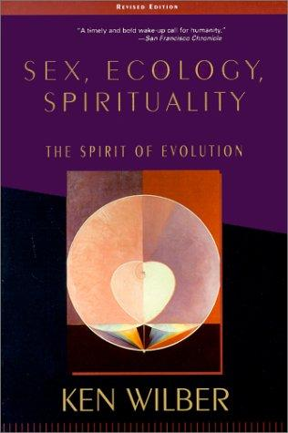 sex, ecology, and spirituality