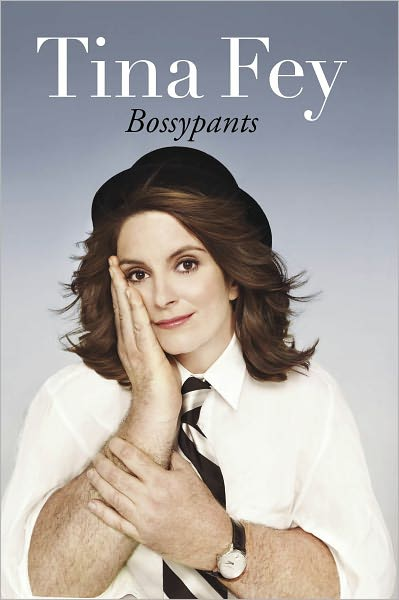 Tina Fey's book Bossypants