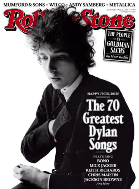 Bob-Dylan-Rolling-Stone-cover-70th-Birthday