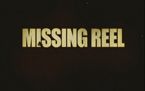missing reel title