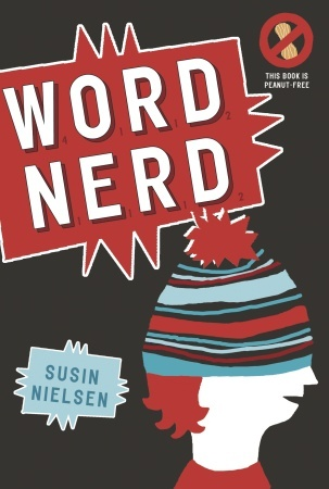 "the book ""Word Nerd"""