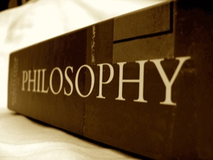 great big philosophy book
