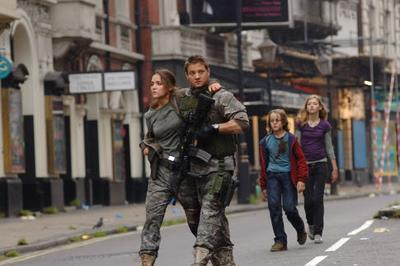 still from 28 weeks later