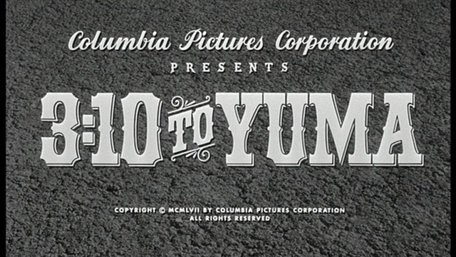3:10 to Yuma movie title