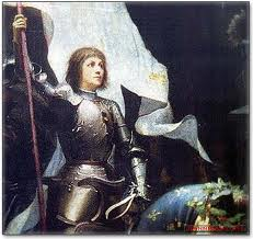 joan of arc 3