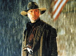 Eastwood in Unforgiven